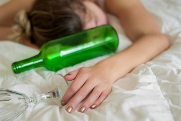 Alcohol And Sleep
