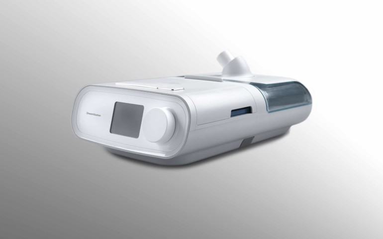 Philips DreamStation Auto CPAP