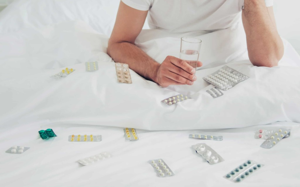 Antidepressants For Sleep