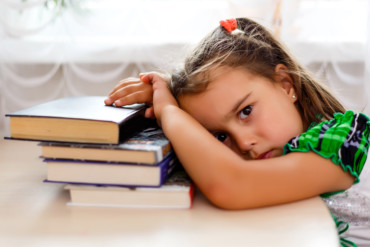 How much sleep should a child get?