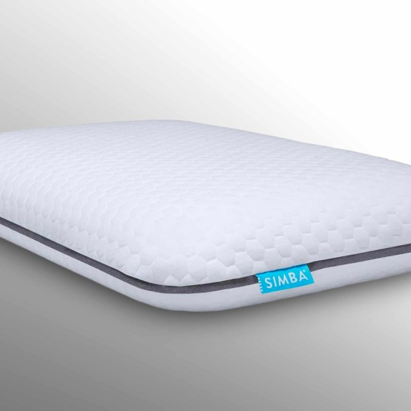 Simba Memory Foam Pillow