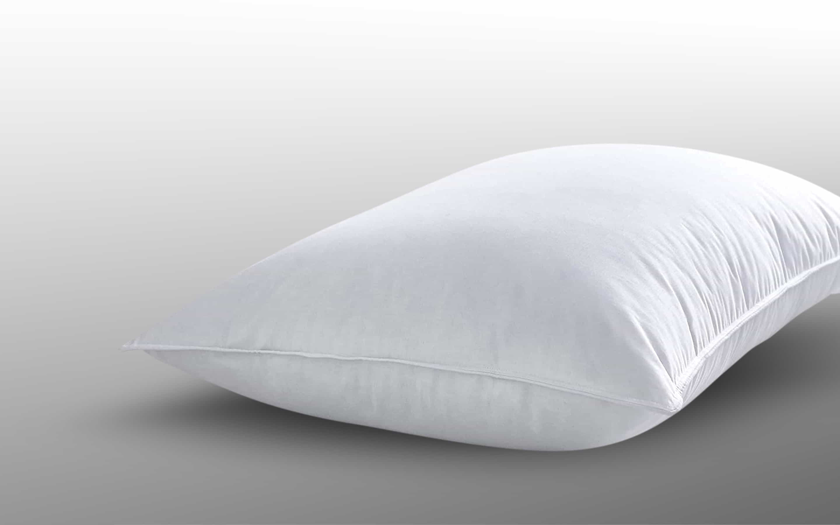 Silentnight Goose Down Pillow 1