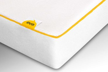 Eve sleep baby mattress 1