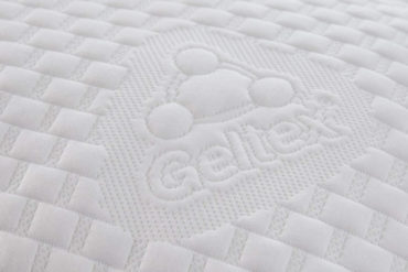 Silentnight Geltex Pillow 1